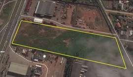 Terreno Comercial - 24.000m² - Ponta Grossa