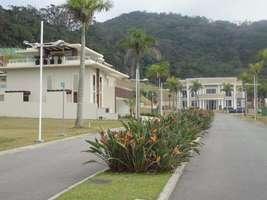 Terreno Praia Estaleirinho SC - Condomínio