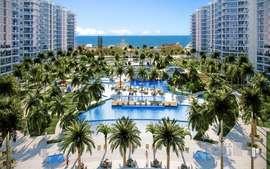 Brava Home Resort - Praia Brava Itajaí