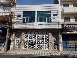 Salas Comerciais para Locação Av. General Carneiro, Cerrado