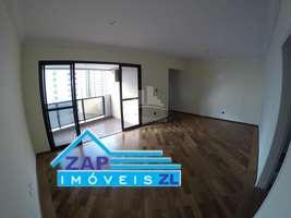 Anália Franco - Aluguel Apartamento 120m²