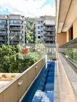 Apartamento Gávea, 2 quartos, 1 vaga!