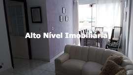 Apartamento de 3 quartos a venda no Braga em Cabo Frio