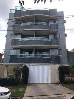 Apartamento em Macaé quarto/sala com armários na Cancela Preta
