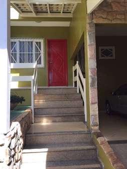 Casa em Macaé 4 quartos no Riviera Fluminense