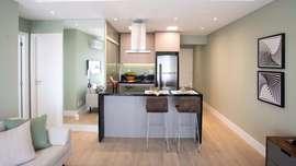 Apartamento Completo Locação Brooklin 64
