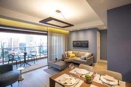 Apartamento Completo Locação Brooklin 81