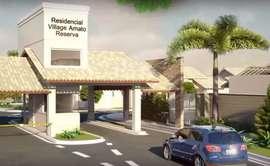 Casa à Venda Condomínio Village Amato Reserva