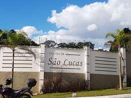 Terreno à Venda Condomínio Terras de São Lucas
