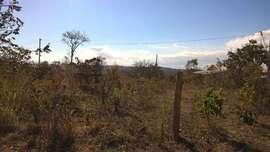 Lote 1.000m2 a venda na Fazendinha Lagoa Bonita em Funilandia MG