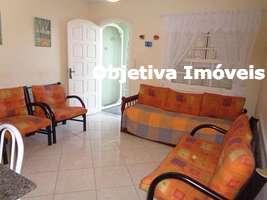 Casa duplex, 2 quartos, 2 vagas, 80 m², Peró - Cabo Frio