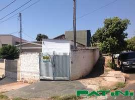 CASA 1 DORMITÓRIO PARQUE ESTORIL PRÓXIMO PLAZA SHOPPING