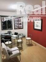 Apartamento compacto e aconchegante em Pinheiros. Funcional, em localização privilegiada, ao lado do metrô Clínicas,