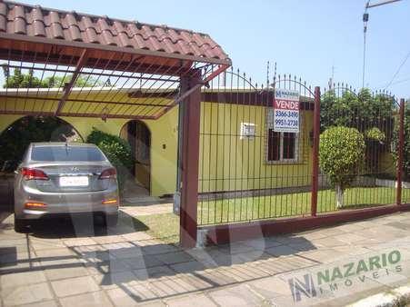 Casa Residencial Venda Parque dos Maias
