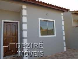 Casa á venda em Resende-RJ, 2 quartos