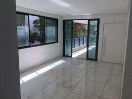 Apartamento 4 quartos no Gutierrez em Belo Horizonte MG