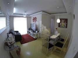 Belém - zl - Apartamento à Venda no Condomínio Projeto Viver no bairro do