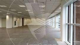 Laje corporativa na Vila Olímpia - locação - 374 m²