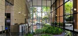 Sala Comercial com divisórias - locação - Vila Olímpia - 461 m²