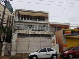 Prédio Comercial à Venda Vila Hortência