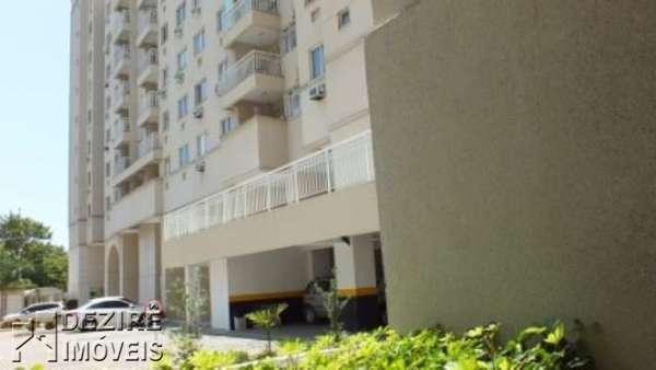 Apartamento para alugar em Resende, Grand Life