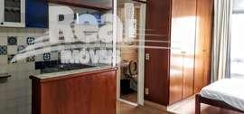 Ótimo apartamento em Higienópolis, Studio bem aconcheganteem localização privilegiada no bairro, próximo ao metrô. 1 vaga.