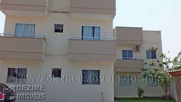 Apartamento á venda em Resende no Itapuca, 2 quartos