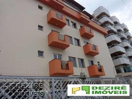 Apartamento á venda em Ubatuba-Praia Grande