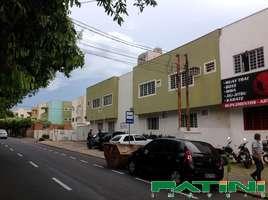 Salão comercial com 750 m2 área útil próximo a Av. José Munia