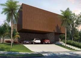 Casa à Venda Condomínio Alphaville Nova Esplanada II