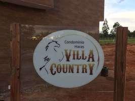 Condominio Haras Villa Country