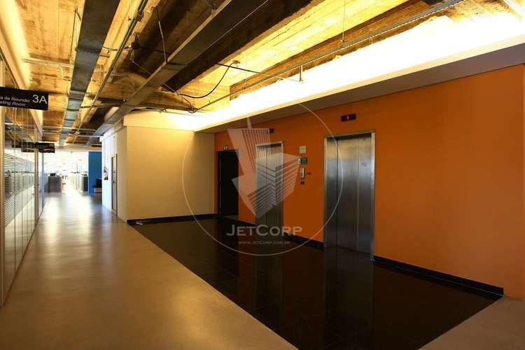 Conjunto comercial para locação próximo ao metrô para locação próximo ao metrô - 5.690 m² - R$ 45/m² – www.JetCorp.com.br