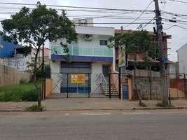 Sala Comercial para Locação Wanel Ville