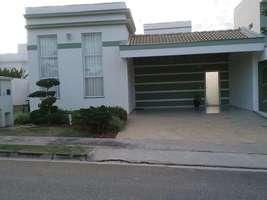 Casa á Venda Condomínio Ibiti Royal Park