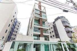 Apartamento Duplex - Bigorrilho