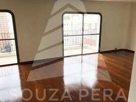 Belo apartamento, andar alto! Vendo! 260m² Quatro dormitórios sendo dois suítes. Espaço e conforto no Jardim Paulista!