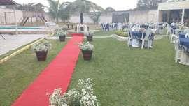 Excelente sítio ideal para locar para eventos!!!