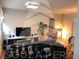 Apartamento impecável! Ótima localização no Jd. Paulista. Vendo! 115 m². Três dormitórios. Uma suite. Uma Vaga.