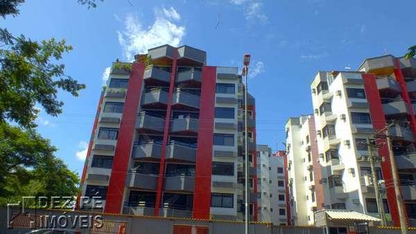 Apartamento á Venda em Resende-RJ