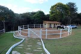 Haras a 18 km do centro de Lagoa Santa