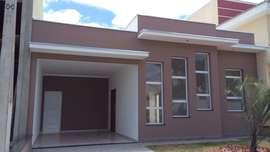 Casa á Venda Condomínio Golden Park Alfa