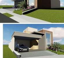 Casa á Venda Condomínio Ibiti Reserva