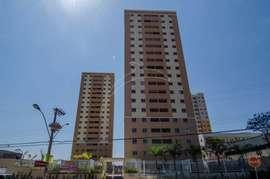 Residencial Portal do Sol 3 Quartos 67 m² em Samambaia