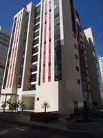 Residencial Mont Serrat 3 quartos 92 m² em Águas Claras