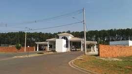 Terreno á Venda Condomínio Reserva Ipanema I