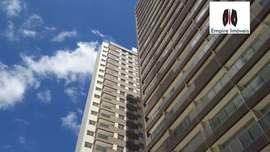 Apartamento 1 Quartos 43 m² DF Century Plaza Águas Claras