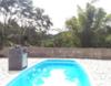 Sitio á venda em Juquitiba com piscina.