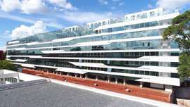 Apartamento 4 Quartos 161 m² Alto Padrão Sudoeste
