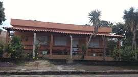 Casa Com Piscina a venda no Bairro Lagoinha Funilândia MG