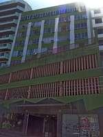 Sala Comercial para Alugar em Resende RJ